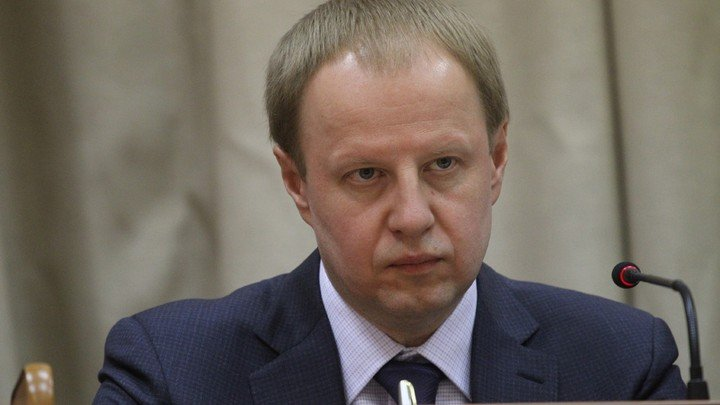 Виктор Томенко: «Мы будем максимально широко информировать население о короновирусе»