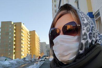 Вирусолог рассказал, когда ждать пика заболеваемости в России