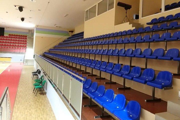 Администрация красноярского района потратит 50 тыс. рублей на отмененные спортивные турниры