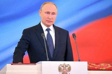 Президент подписал закон о поправках в Конституцию