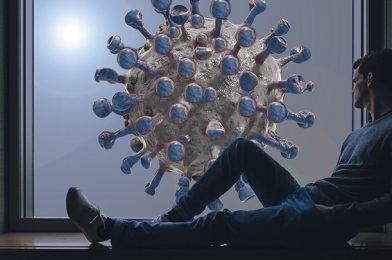 302 новых случая коронавируса зарегистрировано в России