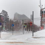 Дороги в Новосибирске попали в рейтинг худших в России