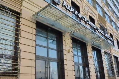 В мэрии Барнаула приостановлен личный прием граждан