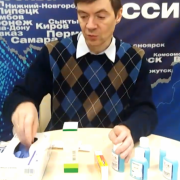 Через неделю короновирус может вспыхнуть в Новосибирске