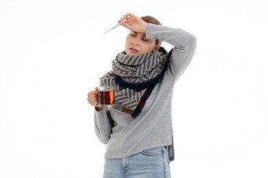 Роспотребнадзор озвучил различия между коронавирусом и гриппом