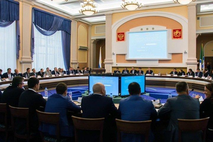 Горсовет Новосибирска попросил Мишустина компенсировать потери бизнеса