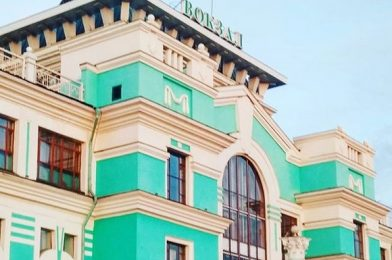 В Омске зарегистрированы первые случаи заражения коронавирусом