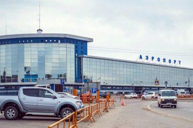 Количество авиарейсов из Иркутска в города России сокращается