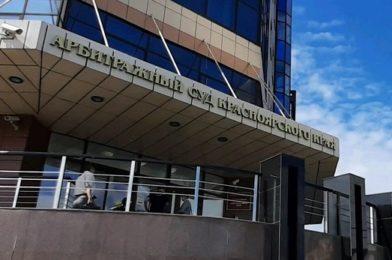304 млн рублей взыскал суд с «Красноярскнефтепродукта» зазагрязнение реки топливом