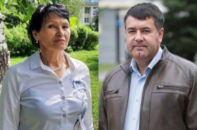 Экс-кандидат в Госдуму от КПРФ не смогла оспорить победу единоросса на округе в Алтае