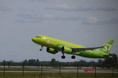 Российская авиакомпания открывает рейсы на Пхукет из трёх городов Сибири