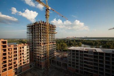 Сбербанк и «Брусника» запустили проект по удаленному стройконтролю
