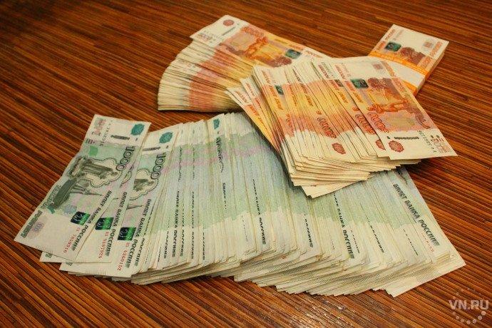 Семьсот тысяч задолжал своим сотрудникам директор в городе Обь под Новосибирском